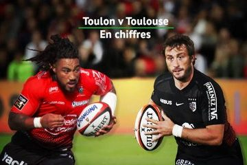rencontre toulon toulouse rugby