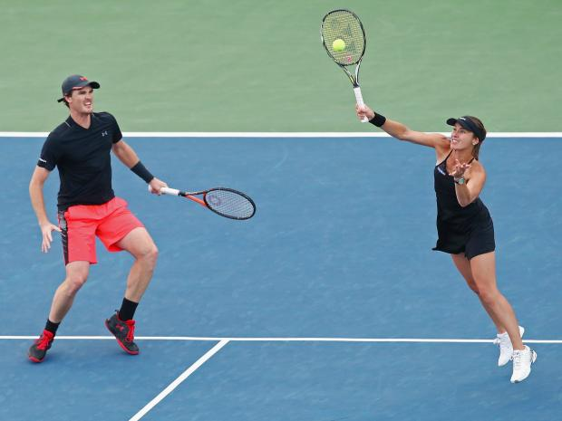 Martina Hingis et Jamie Murray remportent le double mixte09 septembre 2017 20:36RésultatsTennis 0