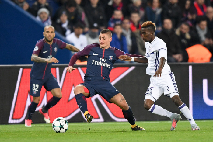 PSG-Troyes : le match en streaming en direct à 21h