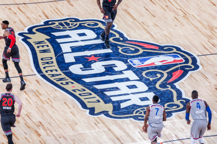Chicago décroche le All-Star Game 2020