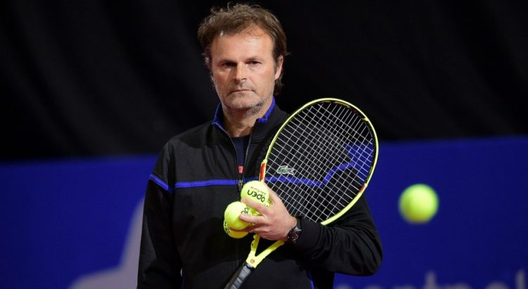 Thierry Champion nouvel entraîneur des Bleues, Mary Pierce s'en va — Fed Cup