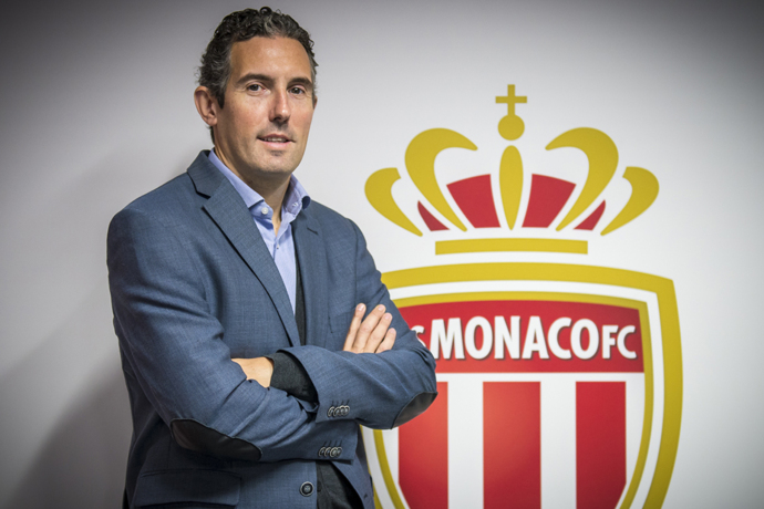 L'AS Monaco recrute au FC Barcelone (off.)