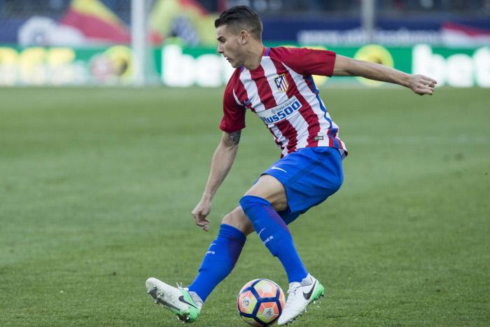 Lucas Hernandez a choisi, ce sera l'équipe d'Espagne — EdF