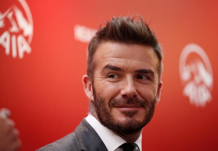 Beckham veut attirer 3 stars dans sa franchise — MLS
