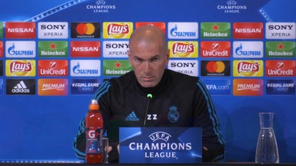 L'annonce surprise de Zinédine Zidane : il quitte le Real Madrid