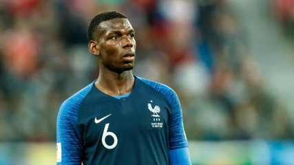 Manchester United laisse Pogba au Real, à un prix hallucinant — International