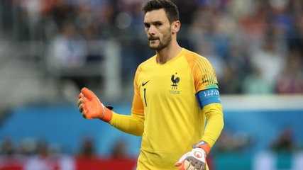 Suspension de salaire pour Hugo Lloris — Tottenham