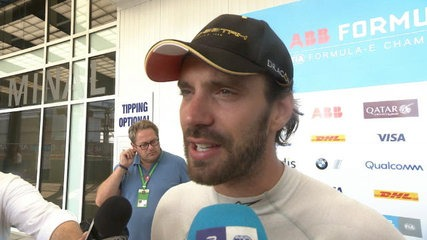 Jean-Eric Vergne (Techeetah) champion après sa place à New York