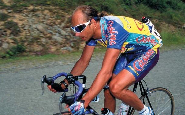 Décès de l'ancien cycliste français Armand De Las Cuevas