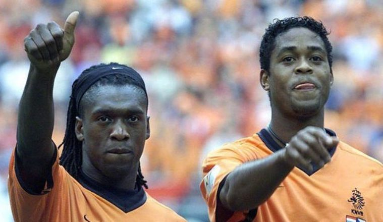 International : Seedorf et Kluivert à la tête du Cameroun