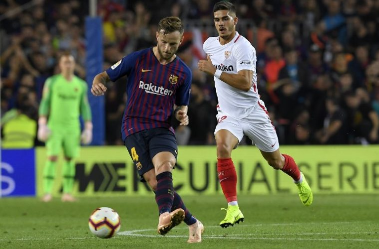 Rakitic cherche un club, le PSG l'ignore royalement — Mercato
