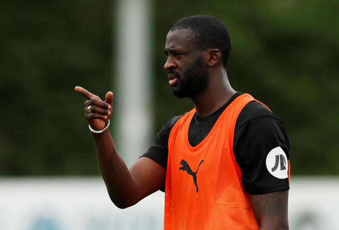 Yaya Touré prend sa retraite internationale