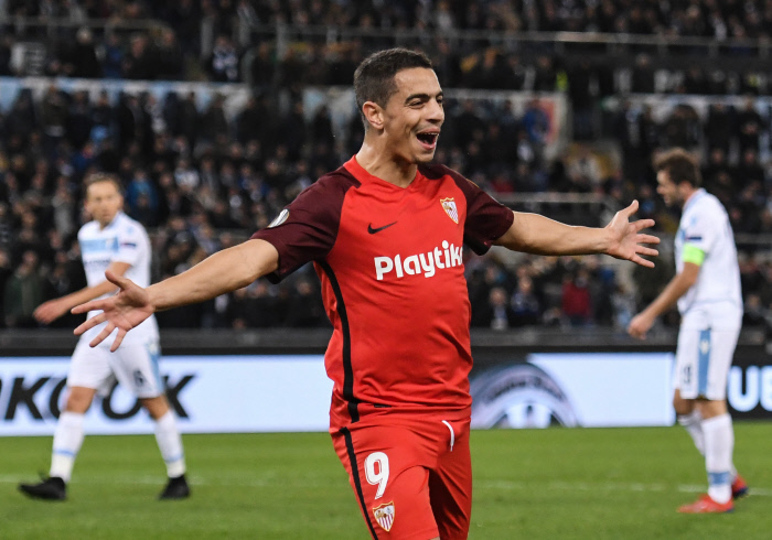 Mercato : Ben Yedder est à Monaco, signature imminente !