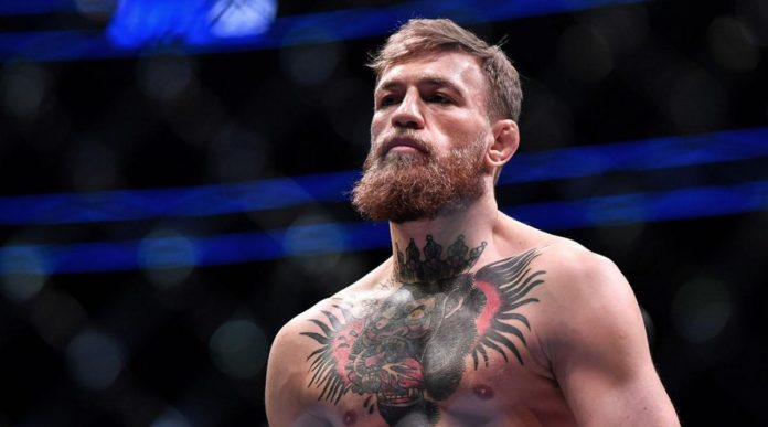Conor McGregor fait face à une seconde accusation d'agression sexuelle — UFC