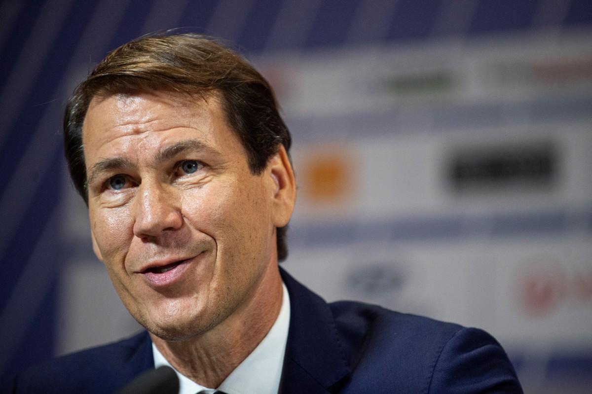 OL : Garcia a trouvé son inspiration pour battre la Juventus Turin - Sport.fr