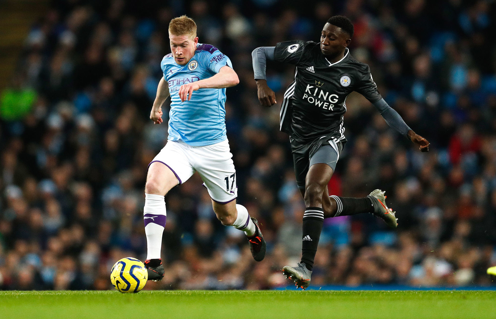 Premier League J26 : Man City - West Ham en direct - Sport.fr