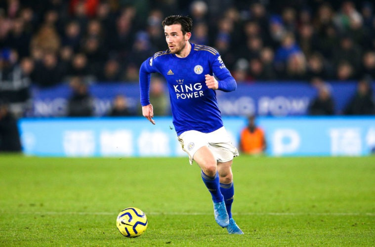 Ben Chilwell (Leicester) signe cinq ans à Chelsea — Transferts