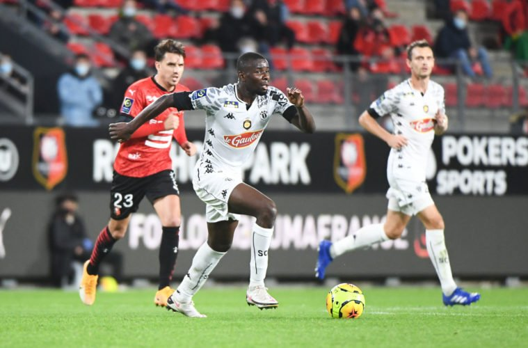 Ligue 1 - Angers s'impose face au Stade Rennais (2-1)