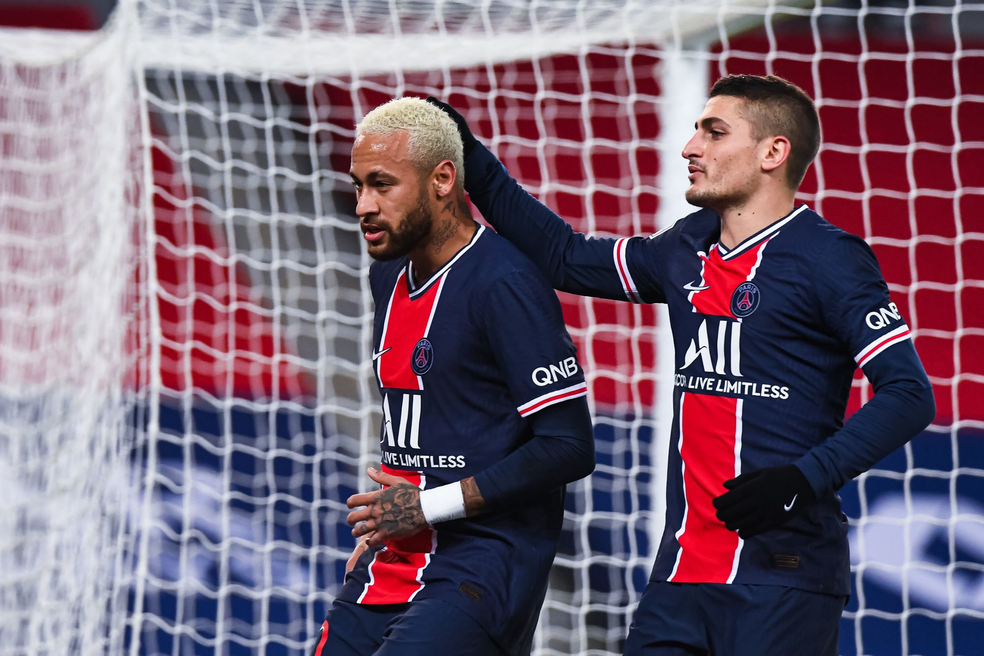 Deux absents de taille face à Montpellier — PSG