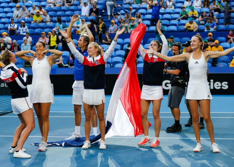Fed Cup 2021