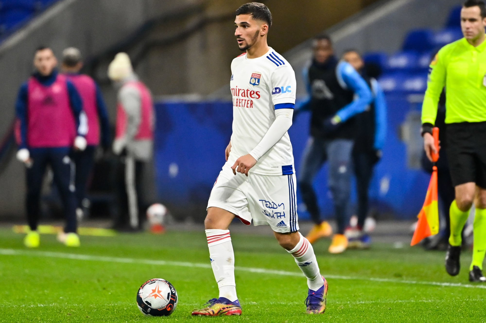 Le point médical de l'OL — OL-ASSE