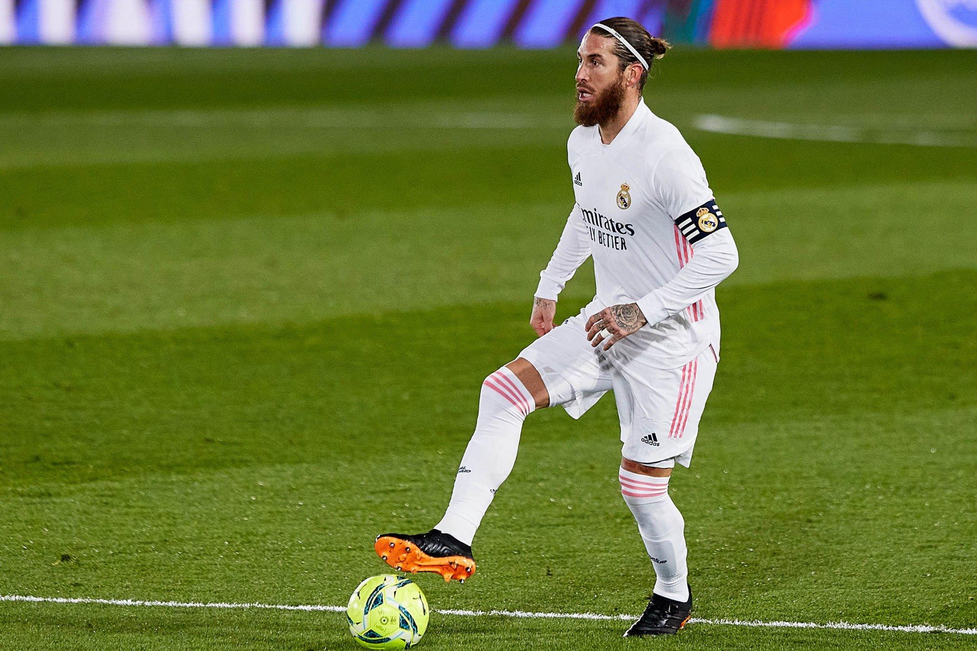 Real Madrid : une légende du club met en garde Sergio Ramos